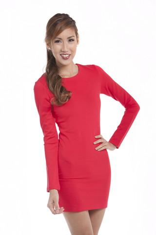 bodycon_mini dress