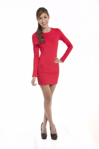 bodycon_mini dress_2