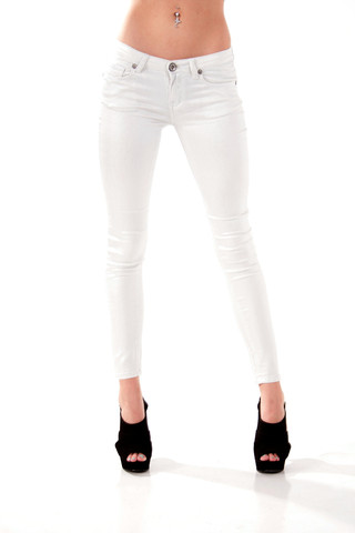 LAVO Machine Shimmer Jeans