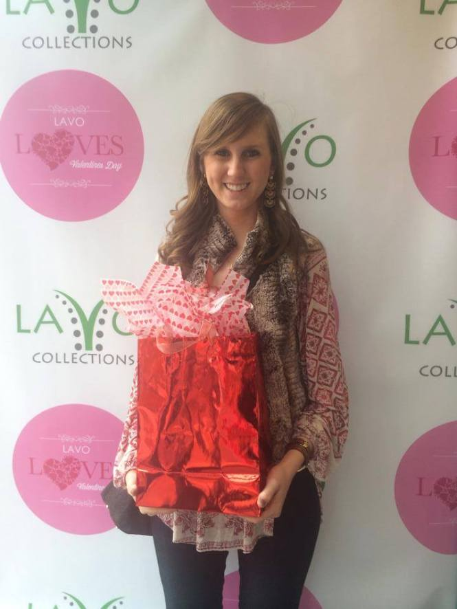 Winner of Month - Lavo Collections