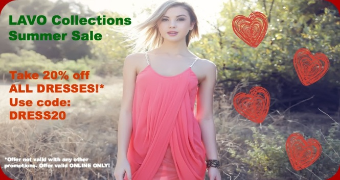 lavocollections-summer-sale