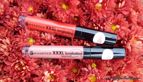 essence matte lipgloss review